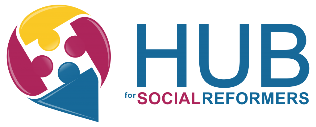 Hub-for-Social-Reformers-Logo-Horizontal