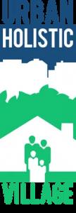 Urban Holistic Village logo